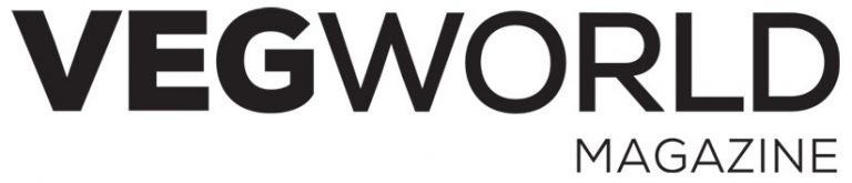 VegWorld Magazine logo